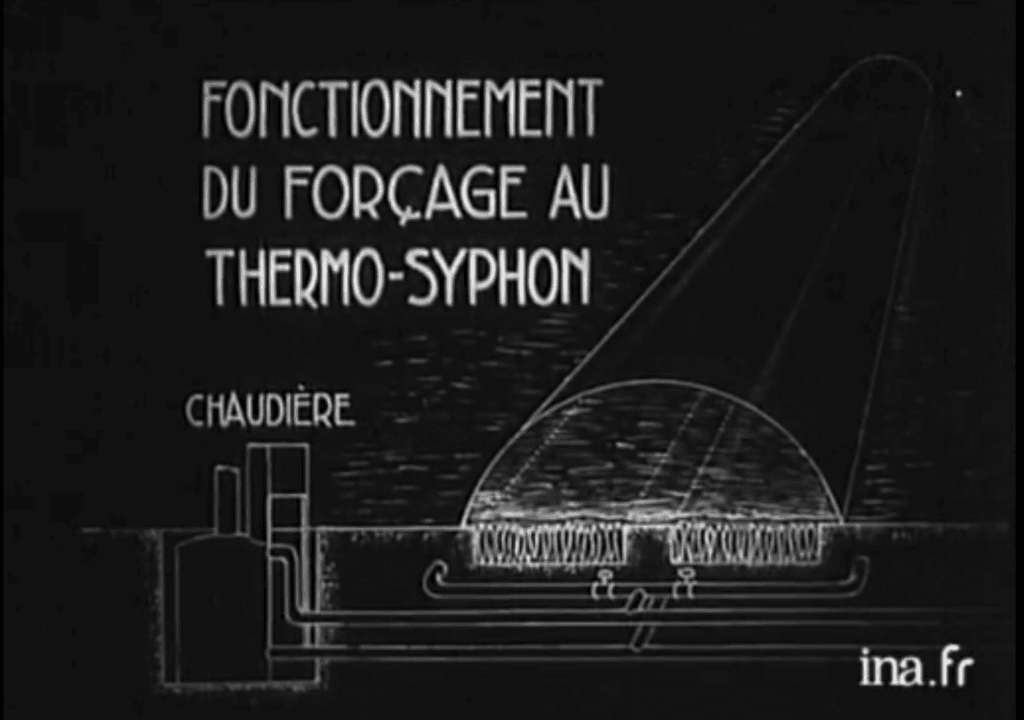 Thermo-syphon